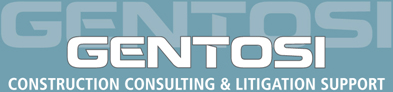 Gentosi Construction Consulting & Litigation Support