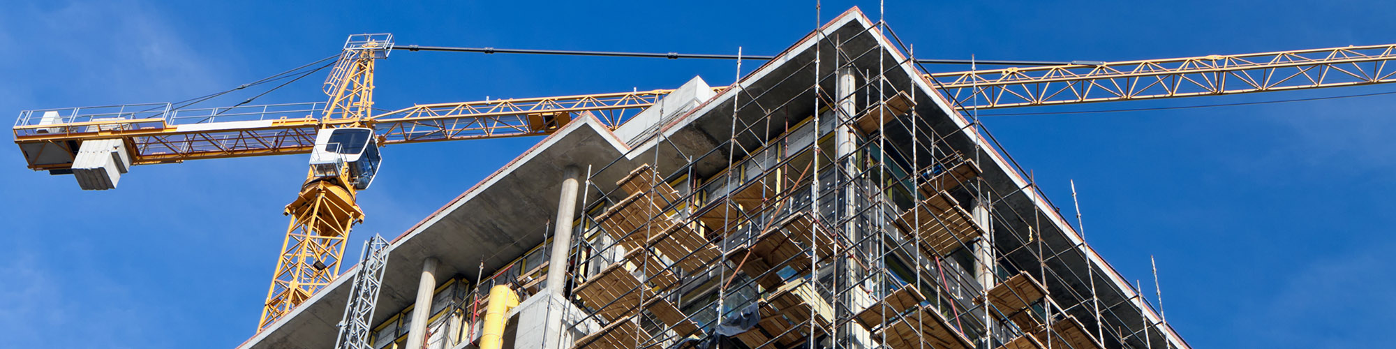 Construction Management Services in Irvine, CA